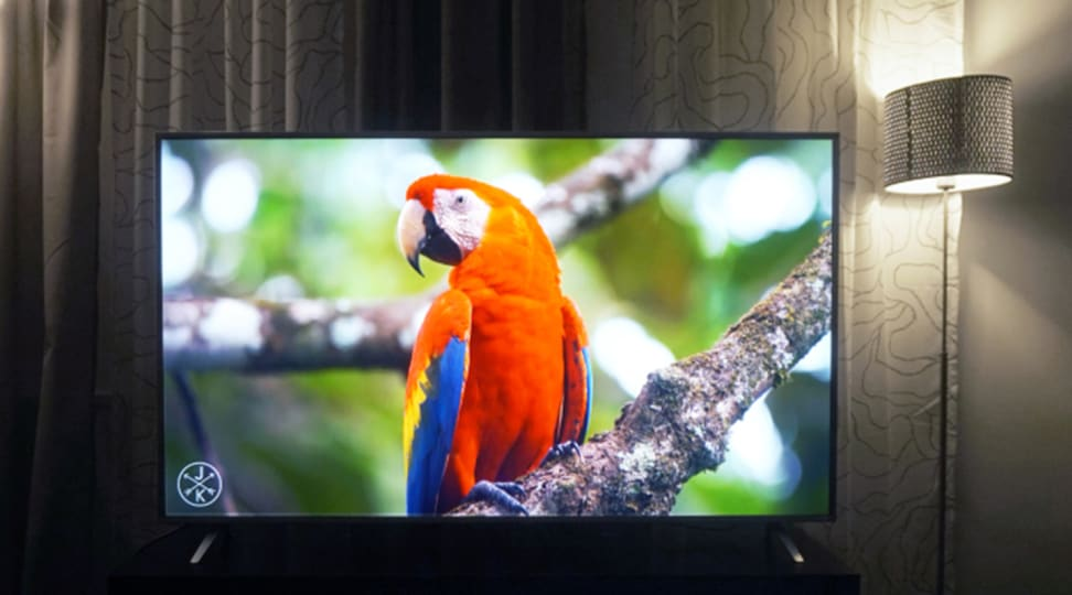 This award-winning 4K TV is a fantastic price right now
