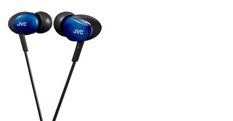 Product Image - JVC HA-FX67