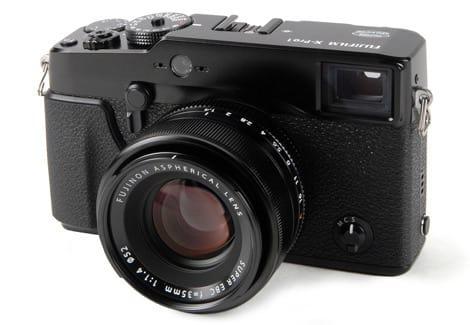 Fujifilm draws roadmap for new X-Pro1 lenses - Reviewed Cameras