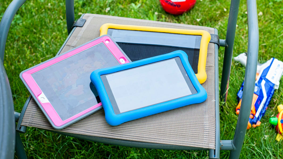 The Best Tablets for Kids of 2020