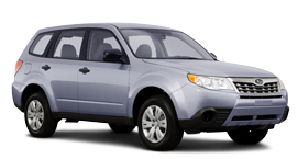Product Image - 2013 Subaru Forester 2.5X