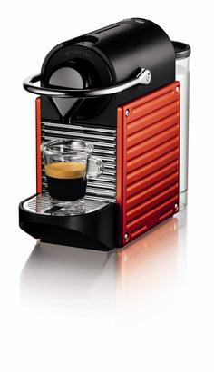 Product Image - Nespresso Pixie