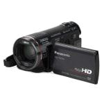 Panasonic hdc tm700 vanity500