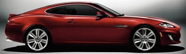 Product Image - 2013 Jaguar XK Touring