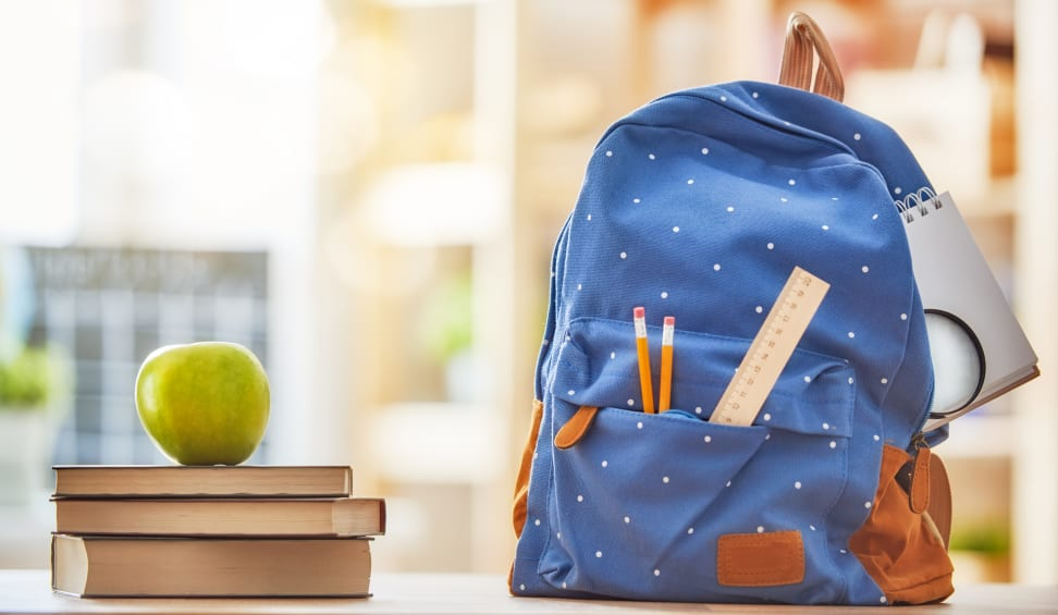 10 mistakes you're making when back-to-school shopping