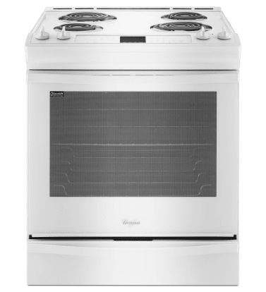 Product Image - Whirlpool WEC530H0DW