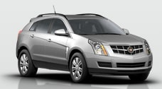 Product Image - 2012 Cadillac SRX Crossover Standard