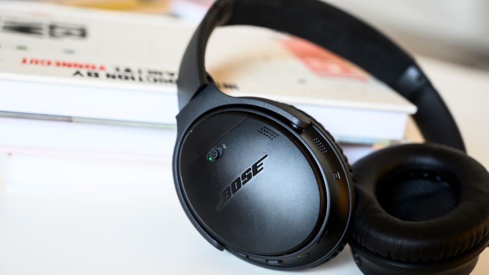 Bose QuietComfort Series II Headphones
