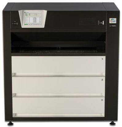 Product Image - Konica Minolta KIP C7800