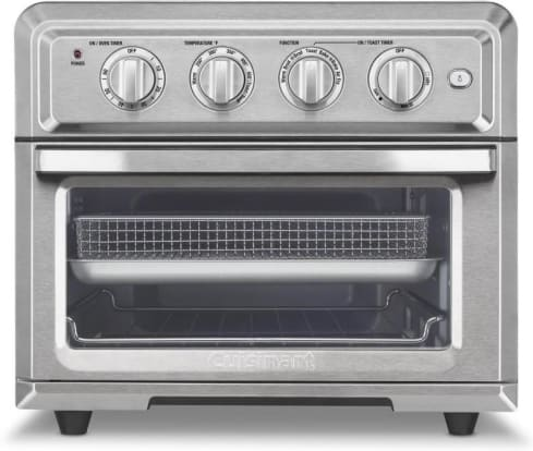 Product Image - Cuisinart TOA-60 Air Fryer Toaster Oven