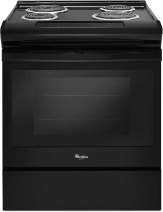 Product Image - Whirlpool WEC310S0FB