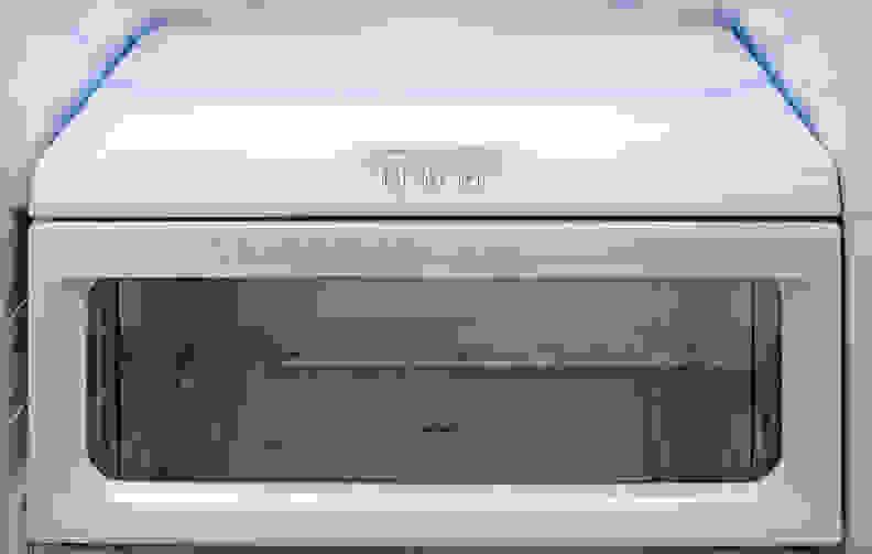 Samsung RS25H5121SR Adjustable Temperatue Drawer