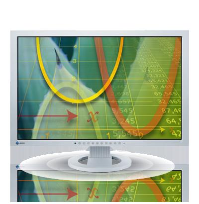 Product Image - Eizo FlexScan S2433W