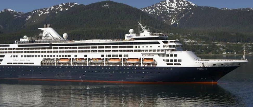 Product Image - Holland America Line ms Veendam