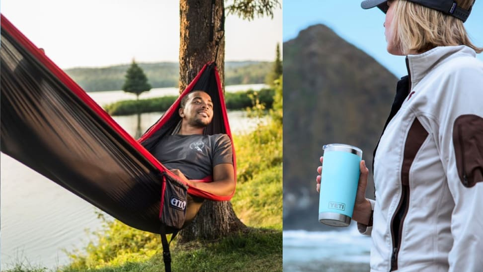 These are some of the most popular products at REI.