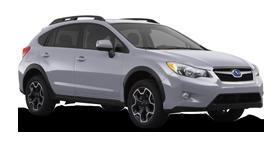 Product Image - 2013 Subaru XV Crosstrek Premium