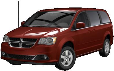 Product Image - 2013 Dodge Grand Caravan Crew