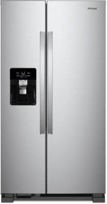 Product Image -  Whirlpool WRS331SDHM