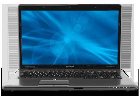 Product Image - Toshiba Satellite P770-ST6N01