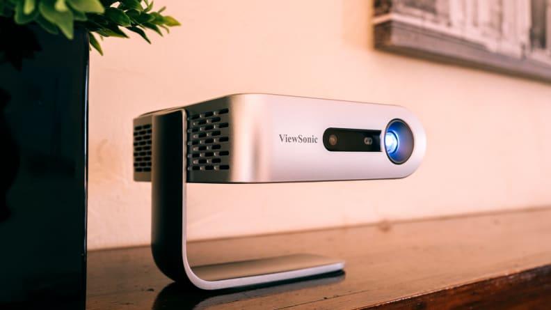 Best Portable Mini Projectors ViewSonic M1