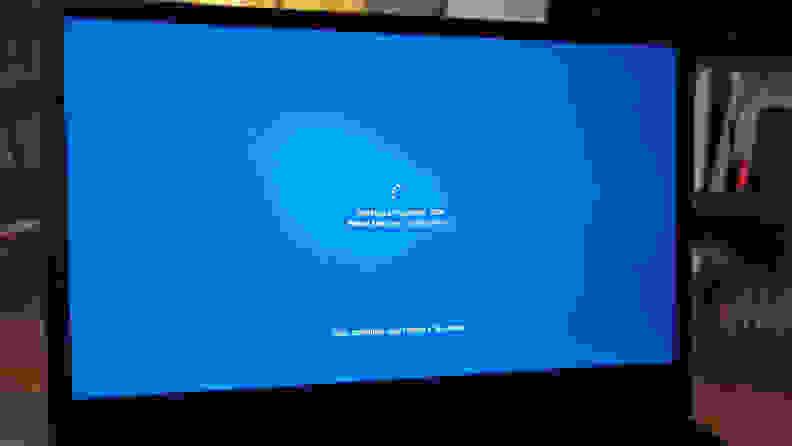 Updating to Windows 11