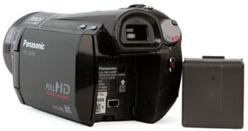 Battery Photo
