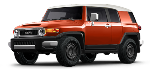 Product Image - 2013 Toyota FJ Cruiser