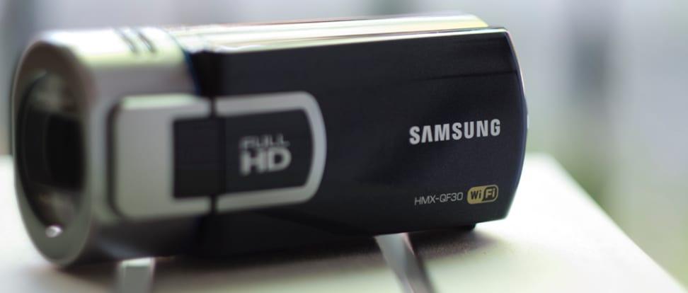 Product Image - Samsung QF30