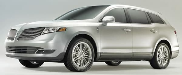 Product Image - 2013 Lincoln MKT