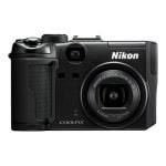 Nikon coolpix p6000 106482