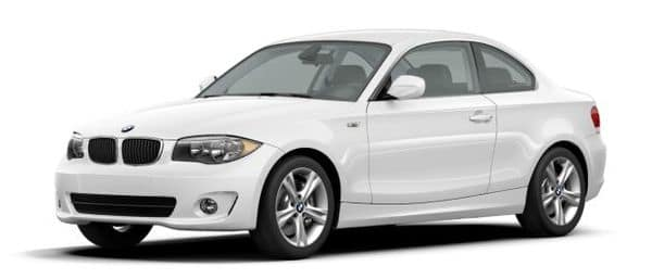 Product Image - 2013 BMW 128i Coupe