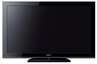 Product Image - Sony Bravia KDL-40BX450