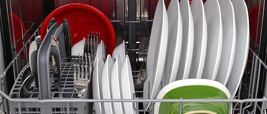 Best Affordable Dishwashers