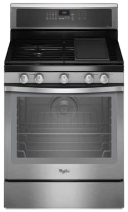 Product Image - Whirlpool WFG710H0AE