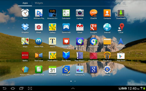 Apps Image