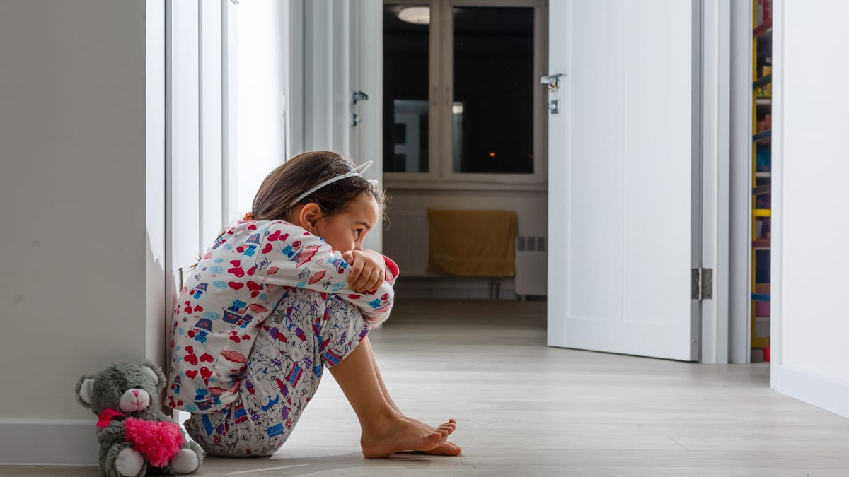 Signs your child might be struggling with anxiety—and what to do about it