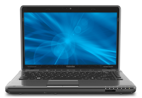 Product Image - Toshiba Satellite P750-ST6N02