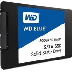 Western digital 500