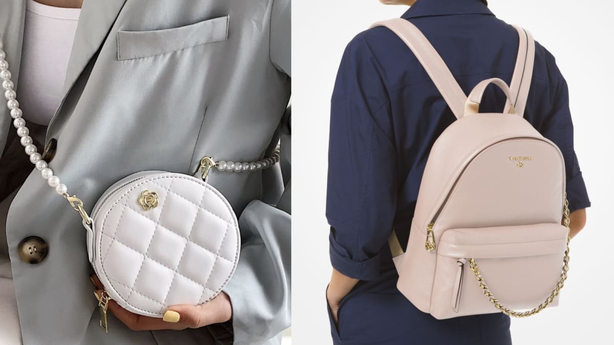 The 6 biggest handbag trends of 2021