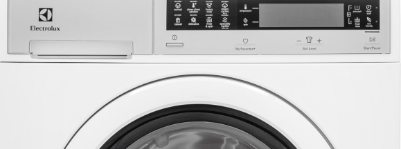 Electrolux washer hero