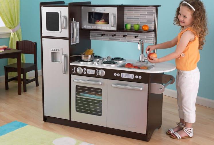 toy handmade small beautiful kitchens petit kitchen diy