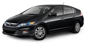 Product Image - 2012 Honda Insight Hybrid