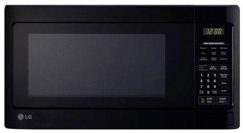 Product Image - LG LCS1112SB