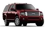 Product Image - 2012 Ford Expedition Limited EL