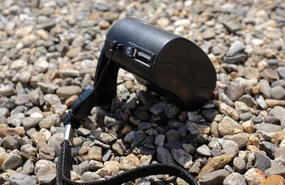 Crank Charger