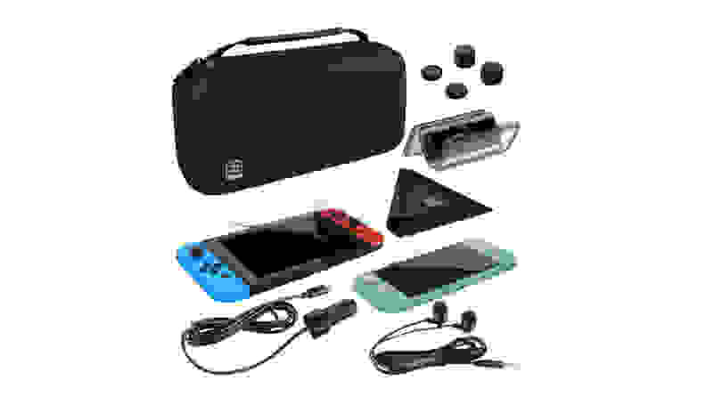 Surge Starter Kit 2.0 for Switch, Switch Lite