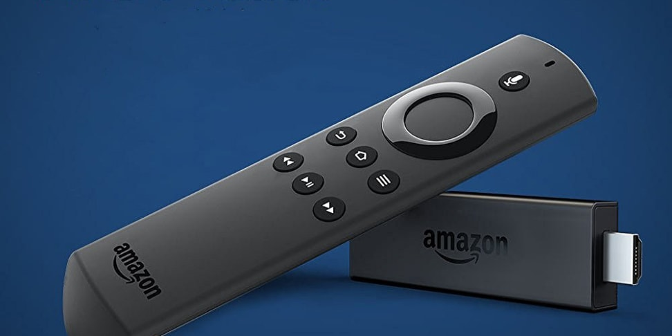 Amazon Fire TV Stick Deal - Buy for $40, get $65 in free stuff