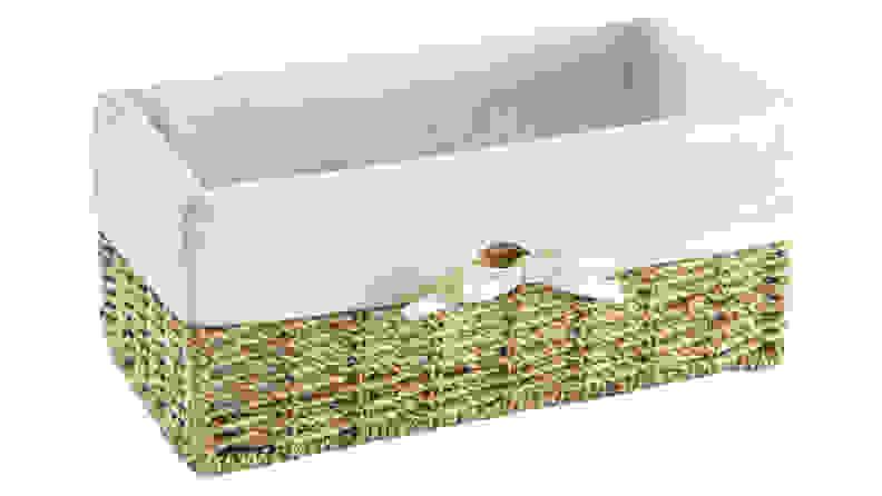Vintiquewise Seagrass Storage Baskets