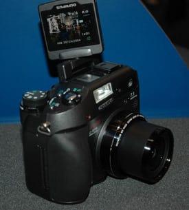 Product Image - Olympus C-7070