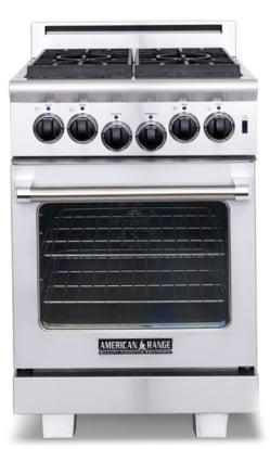 Product Image - American Range Heritage Classic Series ARR244N